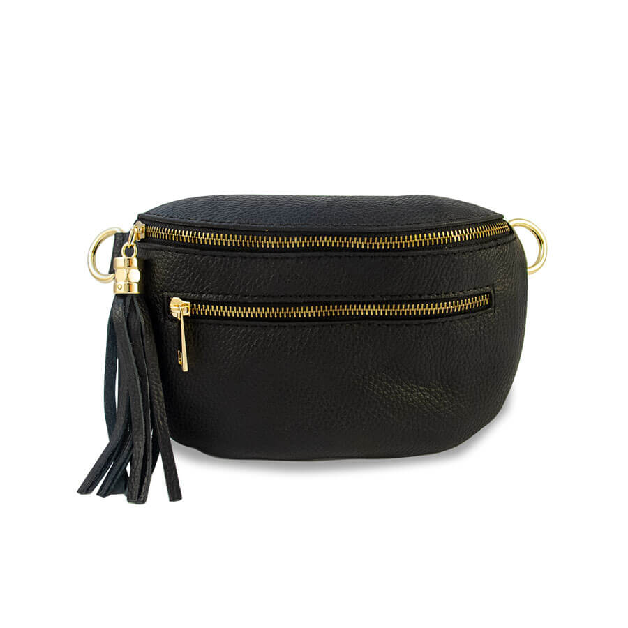 Marsupio moda donna - Italian design Pelletterie
